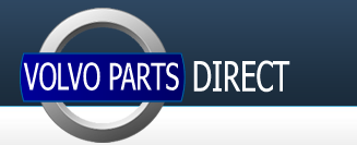 Volvo parts direct logo